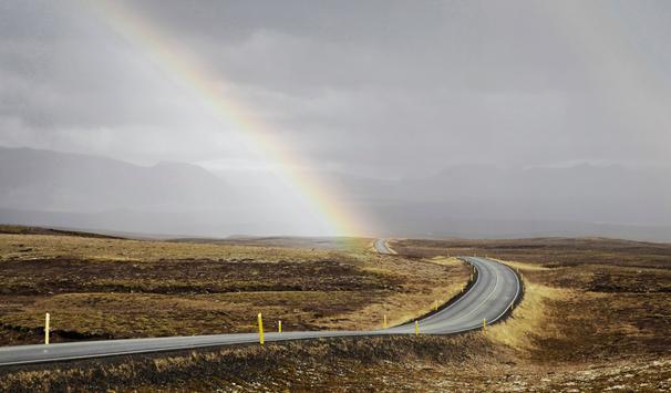 Rainbow Wallpapers screenshot 14