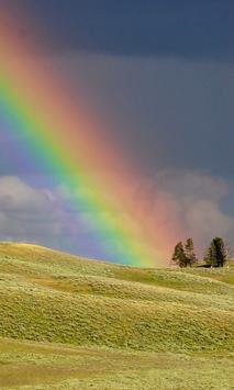 Rainbow Wallpapers screenshot 3