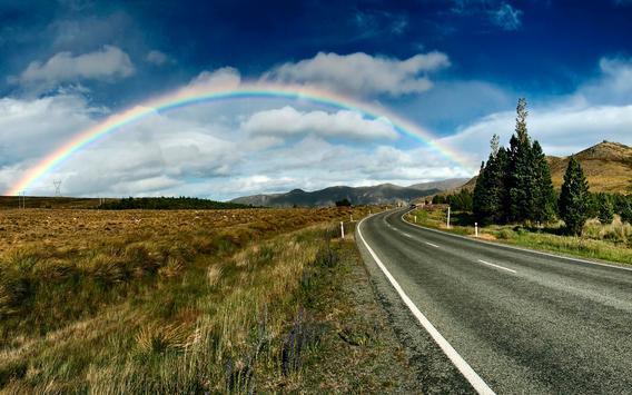 Rainbow Wallpapers screenshot 5
