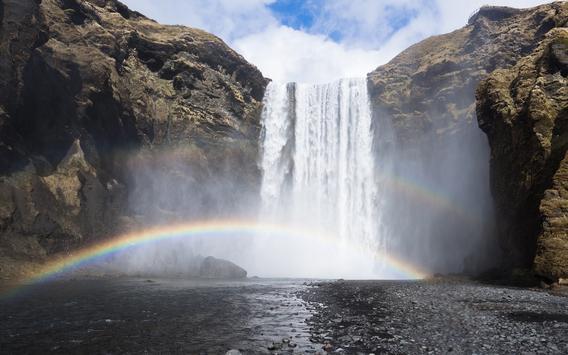 Rainbow Wallpapers screenshot 9