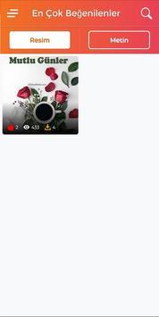 Her Çeşit Resimli Mesajlar (Babalar Günü) screenshot 6