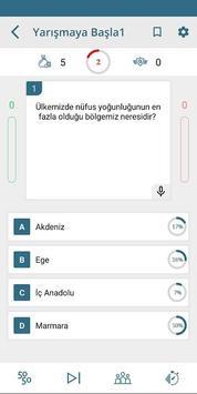 Ödüllü Bilgi Yarışması screenshot 1
