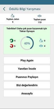 Ödüllü Bilgi Yarışması screenshot 2