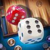 لعبة الطاولة 🎲 Backgammon Legends أيقونة
