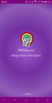 AhliPulsa.com poster