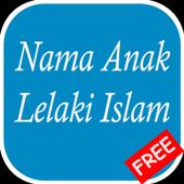 Nama Anak Lelaki Islam icon