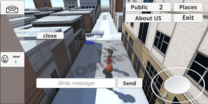 Motagawel(chat) screenshot 6
