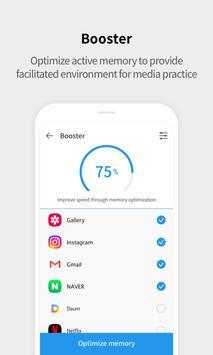 V3 Mobile Security - AntiMalware/Booster/Apps Lock screenshot 6