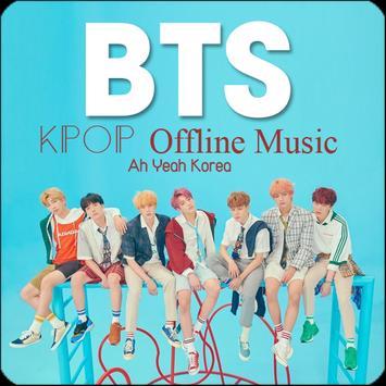 BTS - Kpop Offline Music screenshot 2