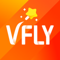 VFly—Photos & Online Video Editing Cut Effects
