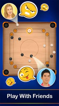 Carrom screenshot 1