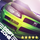 Drift Zone أيقونة