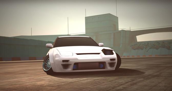 Drift Zone screenshot 4