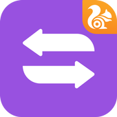 Hot Videos & Music Files Transfer - UC Share icon