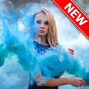Smoke Effect Photo Editor - Smoke Effect Maker APK Android