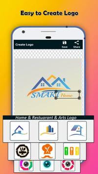Logo Maker screenshot 16