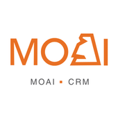 MOAI-CRM icon