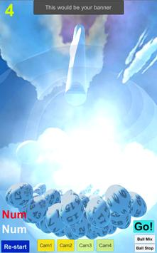 PowerBall Lottery Simulator No.1 poster