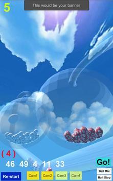 PowerBall Lottery Simulator No.1 screenshot 5
