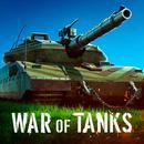 War of Tanks: PvP Blitz APK