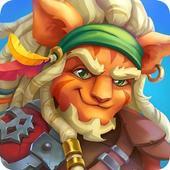 Skylore-fantasy MMORPG icon