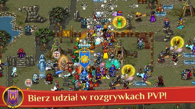 Warspear Online screenshot 4