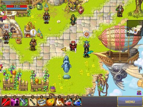 Warspear Online скриншот 15