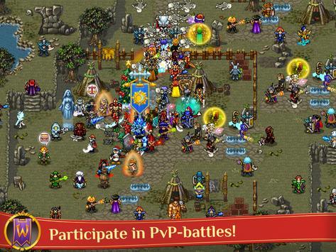 Warspear Online screenshot 10