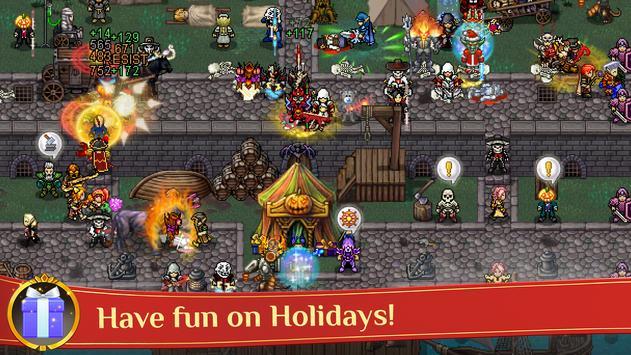 Warspear Online screenshot 1