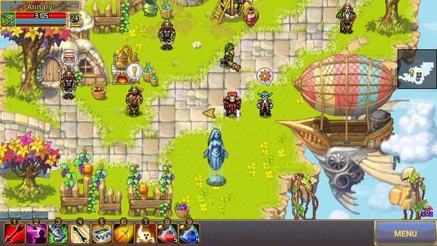 Warspear Online screenshot 7