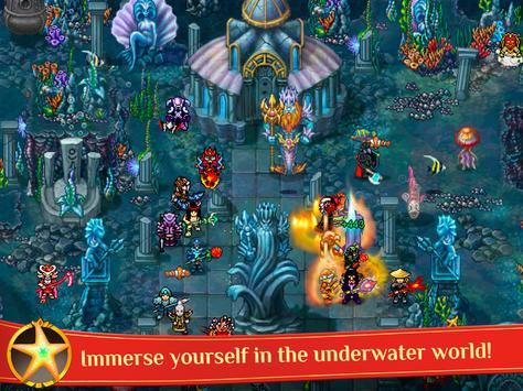 Warspear Online स्क्रीनशॉट 21