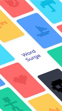 Word Surge poster