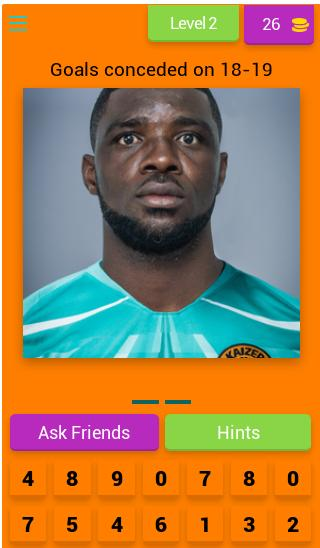 Kaizer Chiefs Players Quiz For Android Apk Download