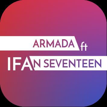 Armada ft Ifan Seventeen - DEMI TUHAN AKU IKHLAS screenshot 4