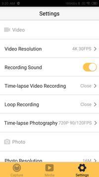 Noise Play SE screenshot 3