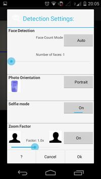 Smart Selfie screenshot 2