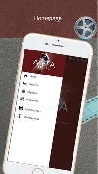 AIFFA 2019 poster