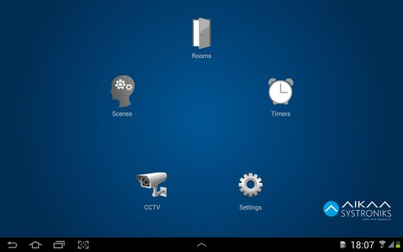 Aikaa Home Lite screenshot 5