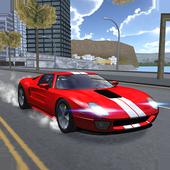 Extreme Full Driving Simulator icon