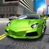 Car Driving Simulator Drift Zeichen