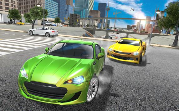 Car Driving Simulator Drift 截圖 10