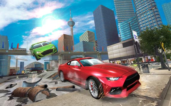 Car Driving Simulator Drift 截圖 2