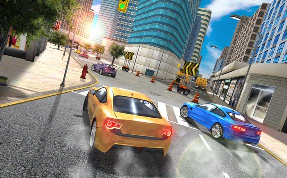 Car Driving Simulator Drift 截圖 3
