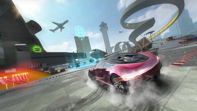 Real Car Driving Experience - Racing game постер