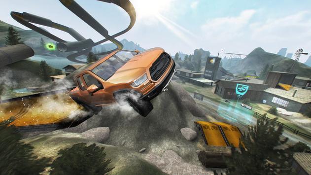 Real Car Driving Experience - Racing game скриншот 14