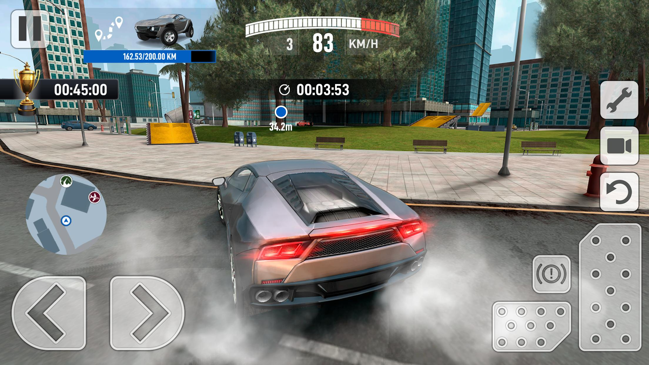 Car Driving Games >> Real Car Driving Experience Racing Game For Android Apk