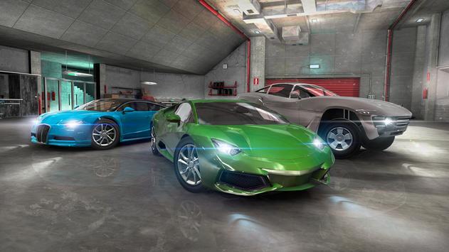 Real Car Driving Experience - Racing game скриншот 4