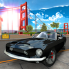 Car Driving Simulator: SF أيقونة