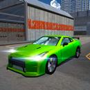 Extreme Sports Car Driving 3D APK
