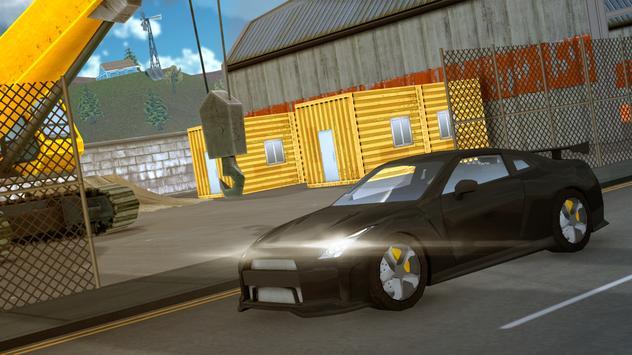 Extreme Sports Car Driving 3D screenshot 8
